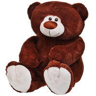 Venya bear brown