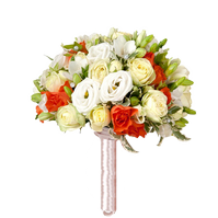 "Букет Невесты ""Влюблён в тебя"", The bride's bouquet in love with you"