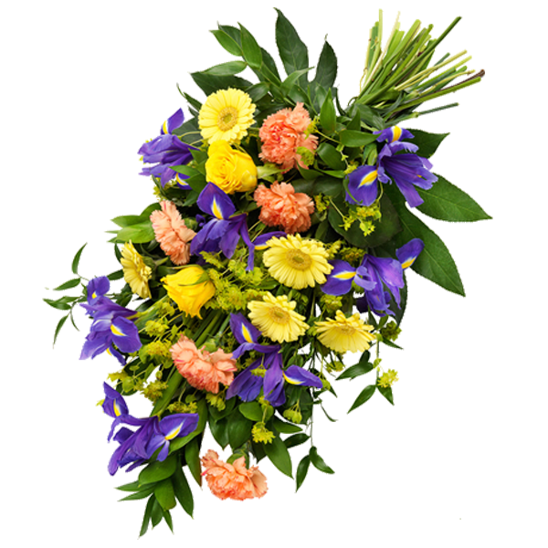 wreath of flowers 9